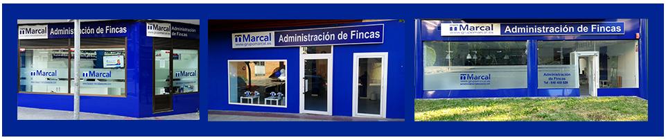 Administracion de fincas Marcal en Irun
